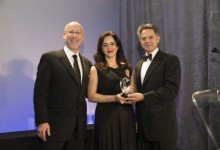 Ribera del Duero Wine Star Award 2012